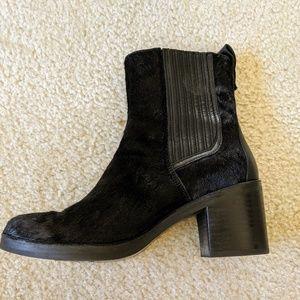 UGG Shoes - Ugg Camden Exotic Black Boots